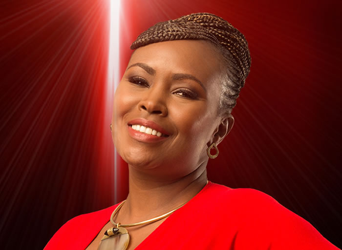 Kenyans on Twitter Attack Caroline Mutoko After Insinuating We Should Burn The National Parliment Too