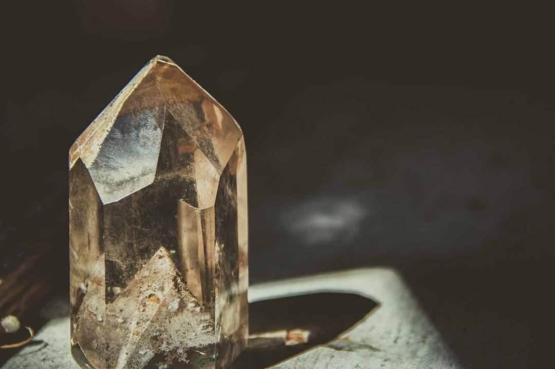 Mineralglas Uhrengläser