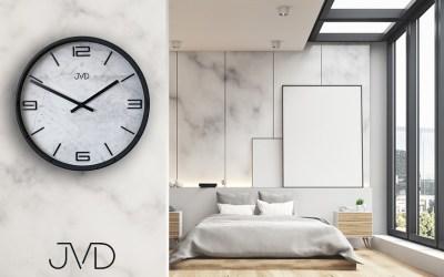 Moderner Marmor in der JVD HC21.2
