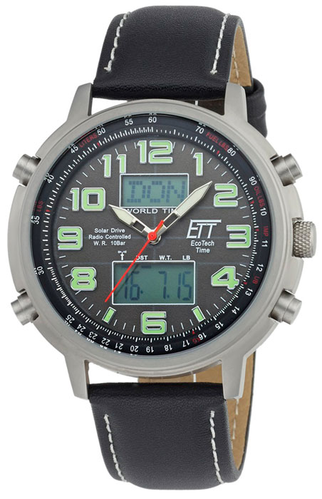 Eco Tech Time EGS-11301-22L
