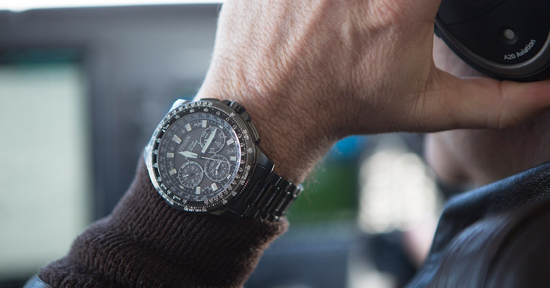 Citizen Uhren CC9025-51E