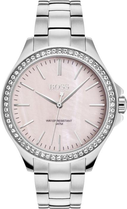 Eine Armbanduhr BOSS 1502451
