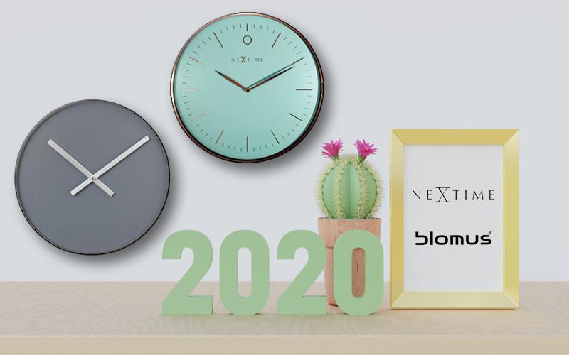 Mit neuer Uhren Einrichtung ins neue Jahr starten!