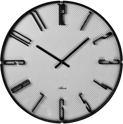 Uhren Einrichtung Atlanta 4473/4