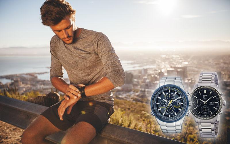 Wie funktionieren GPS-Armbanduhren?
