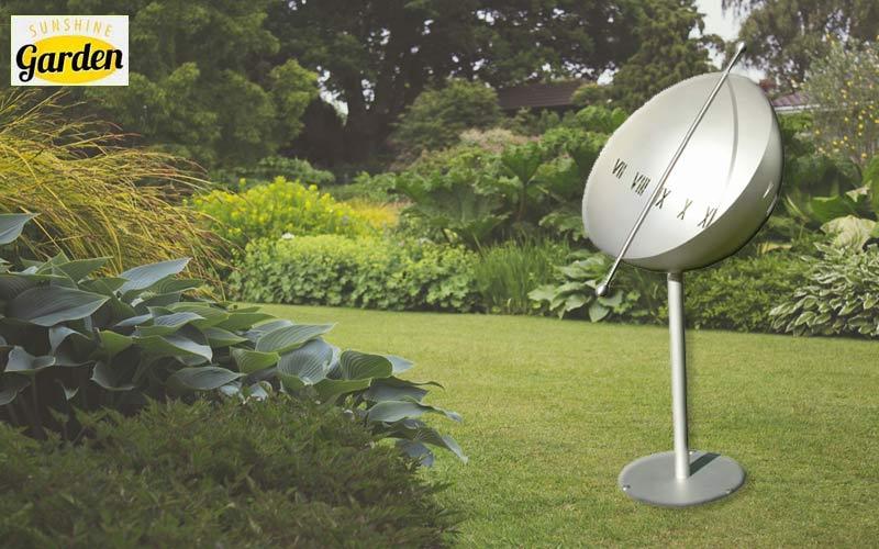 Sonnenuhr Sunshine Garden Millenium Globe
