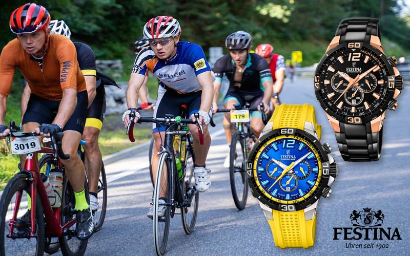 Festina Chrono Bike Serie 2020