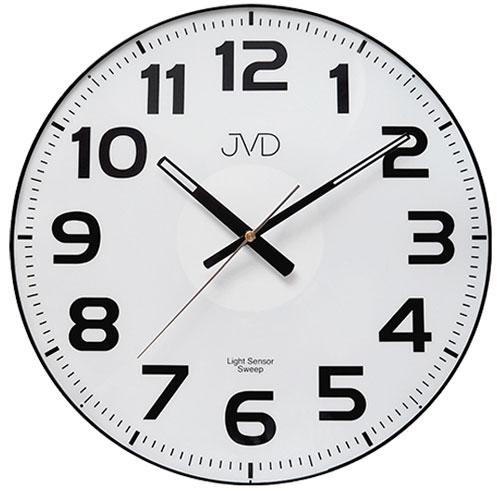 Bürouhren JVD HP679