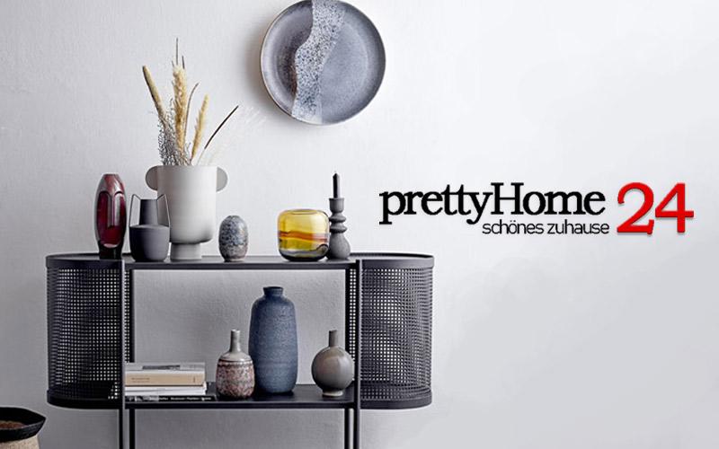 PrettyHome24.de: Unser neuer Deko Shop!