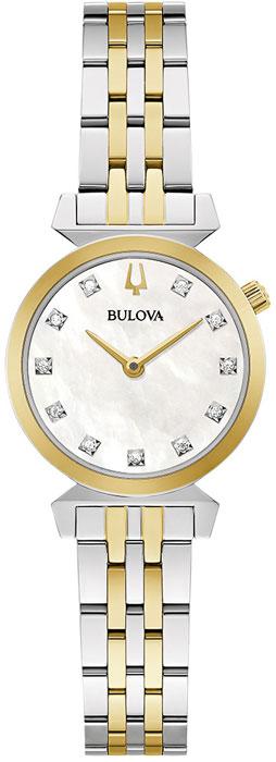 Bulova 98P202 Armbanduhren