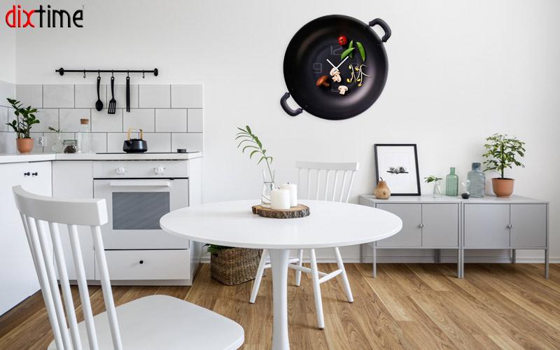 Dixtime 4156 Küchenuhr