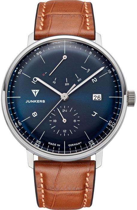Junkers 9.11.01.12 Armbanduhren
