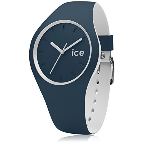 ICE-Watch Duo 1555 Unisex Armbanduhr