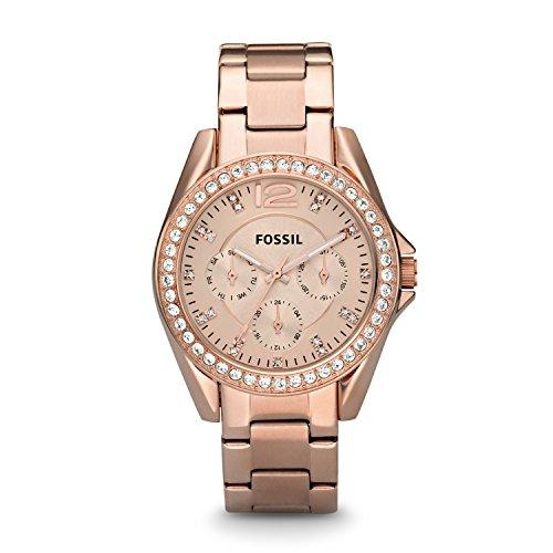 Fossil Damen-Uhren ES2811