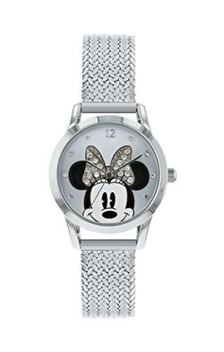 Disney Damen-Armbanduhr MN8008