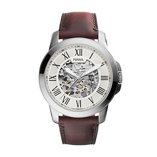 Fossil Herren-Uhren ME3099