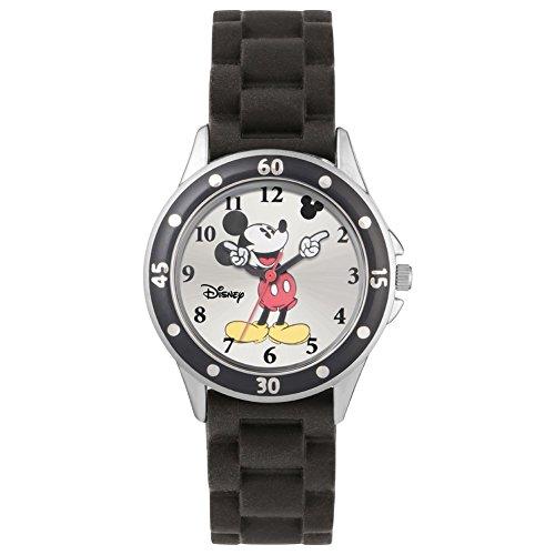 Mickey Mouse - Kinder -Armbanduhr- MK1195
