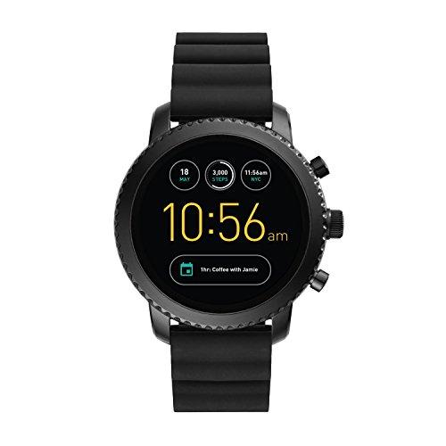 Fossil Herren-Armbanduhr FTW4005