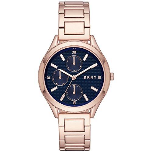DKNY Damen-Armbanduhr NY2661