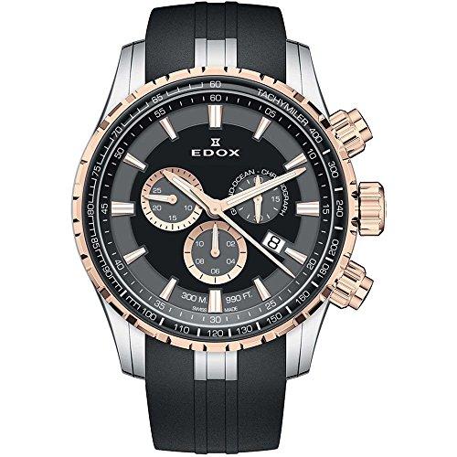 EDOX -  -Armbanduhr- 10226 357RCA NIR