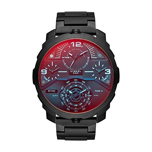 Diesel Herren-Uhren DZ7362