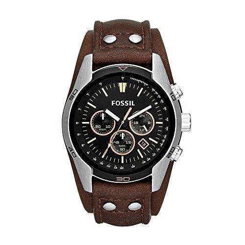 Fossil Herren-Uhren CH2891