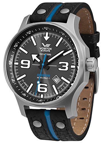 Vostok Europe Expedition Nordpol 1 Automatik Herrenuhr 5955195