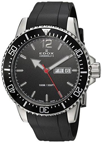 EDOX -  -Armbanduhr- 84300 3CA NBN