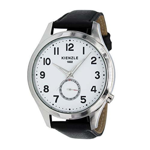 KIENZLE 1822 Herren Armbanduhr Funk Modell DW00104