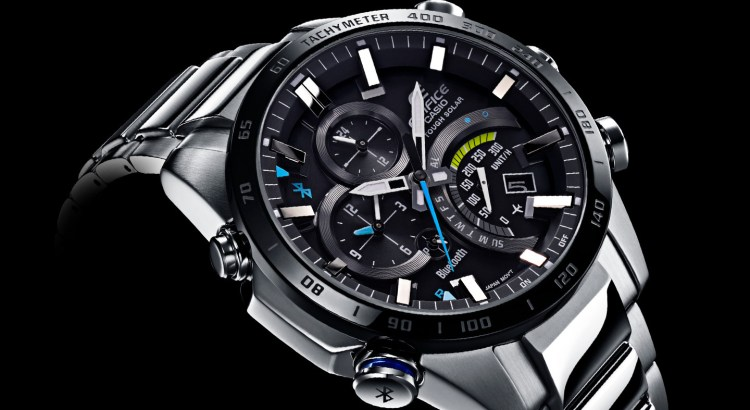 Casio Edifice EQB 501