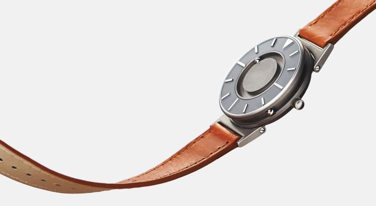 bradley timepiece voyager