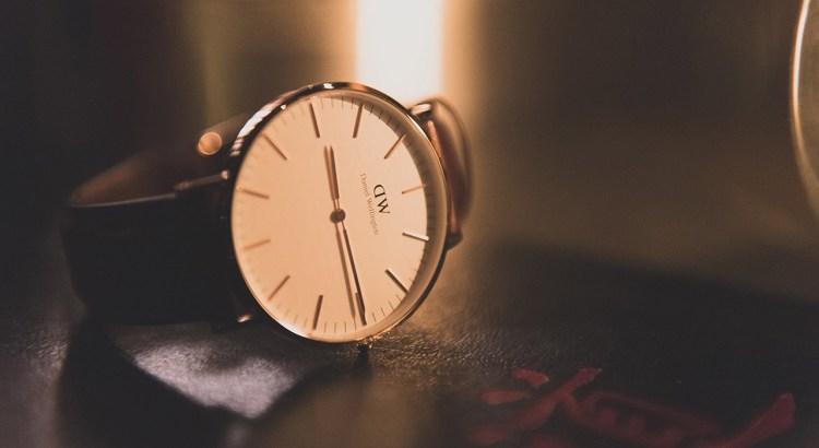 daniel wellington armbanduhr