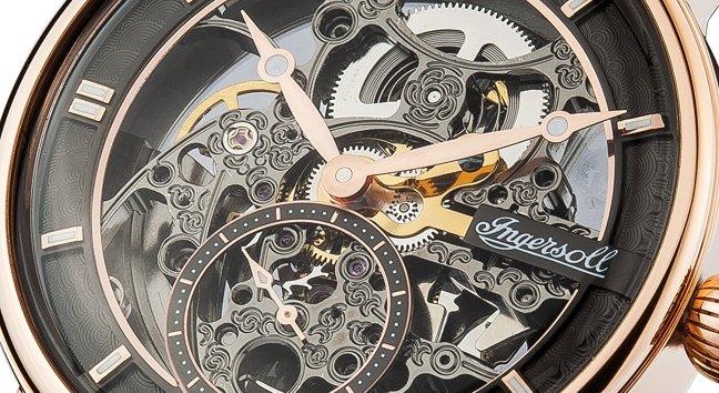 Skelettuhren im Uhrenratgeber