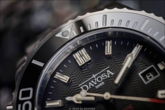 DAVOSA Argonautic Lumis T25