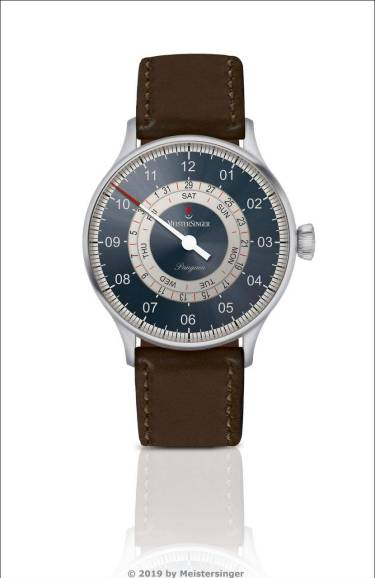 MeisterSinger > Pangaea Day Date