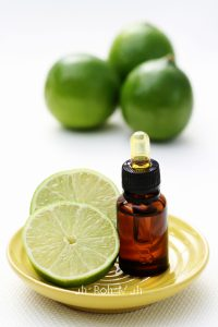 India Lime Oil
