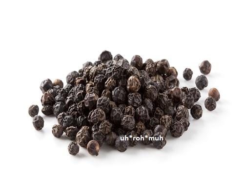 Pepper Essential Oil