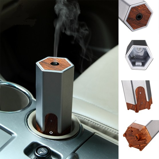 ultrasonic car diffuser