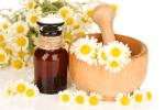organic blue chamomile oil