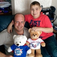 Michael Hill - British Transplant Games - web
