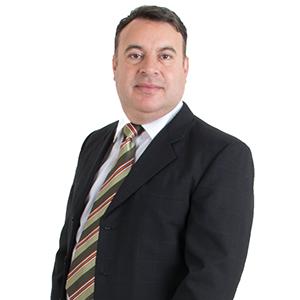 Jorge Arturo Amaya Luna
