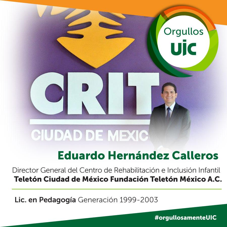 Eduardo Hernández