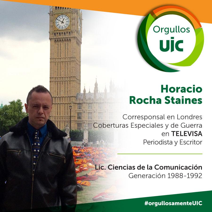 Horacio Rocha