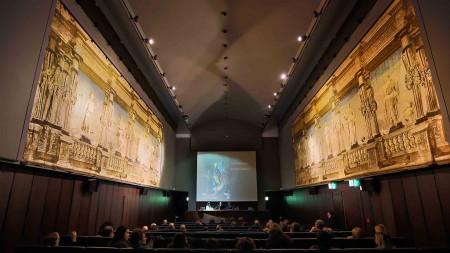 Auditorium di Capodimonte