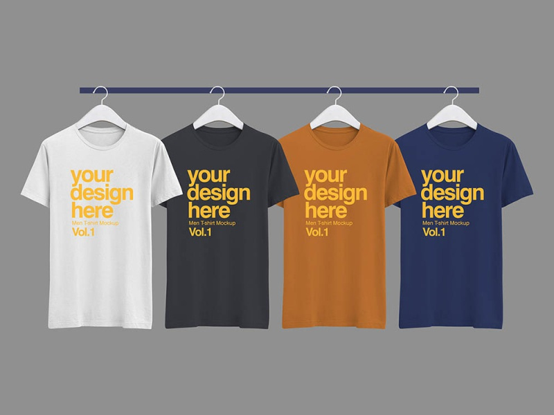 If you wish to change the color of the sleeve to white first … Free T Shirt Mockup Psd Free Psd Ui Download