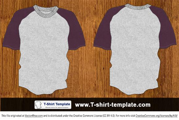 Download Get 34+ Modell T Shirt Depan Belakang Psd