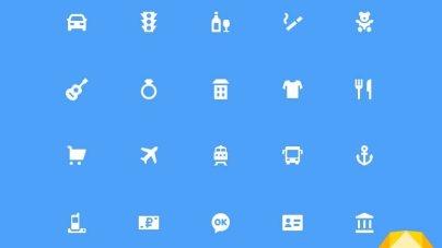 Freebie – 75 MCC icons- uifreebies.net
