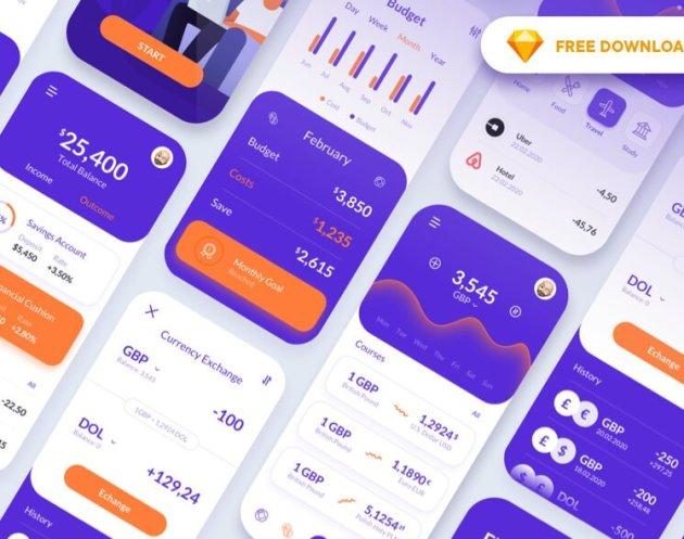 Warren Finance App Free