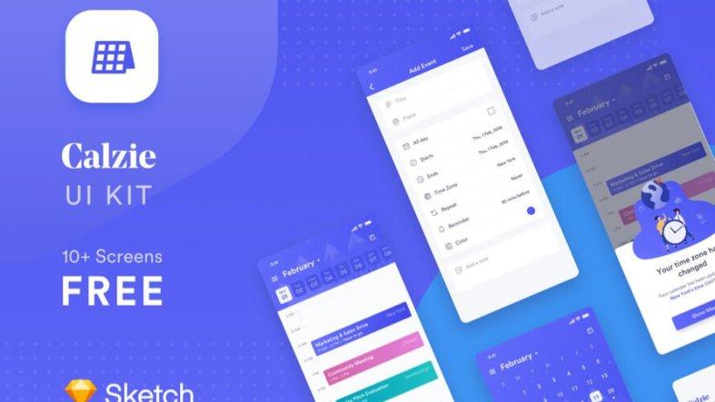 Calzie Calendar App Free