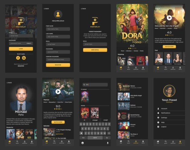 Movie Play App Free
